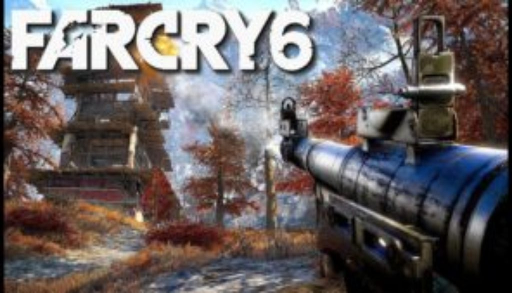 Far Cry 6 Announcement
