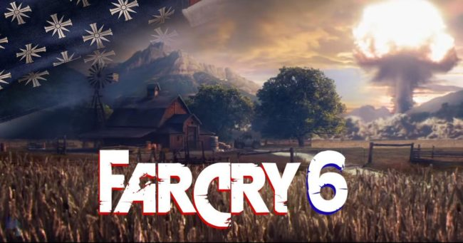 Far Cry 6 Confirmed