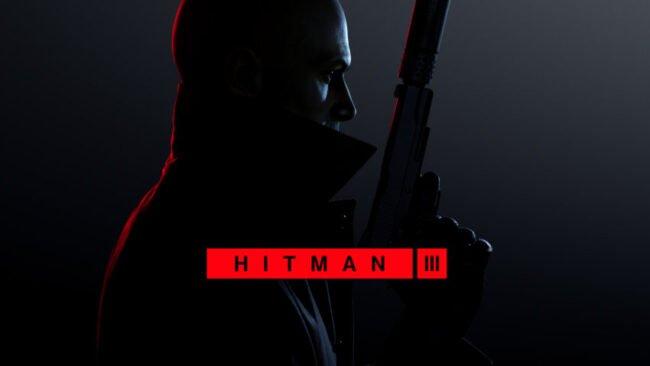 PS5 Upcoming Games: HITMAN 3