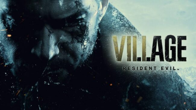 PS5 Upcoming Games: Resident Evil 8 Village