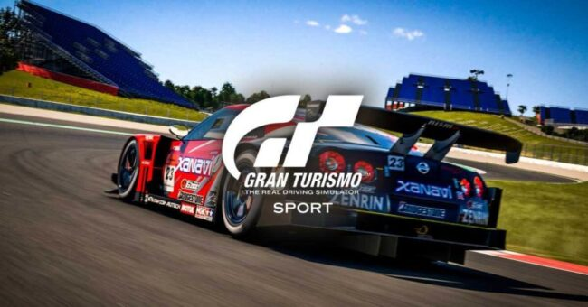 PS5 Upcoming Games: Gran Turismo