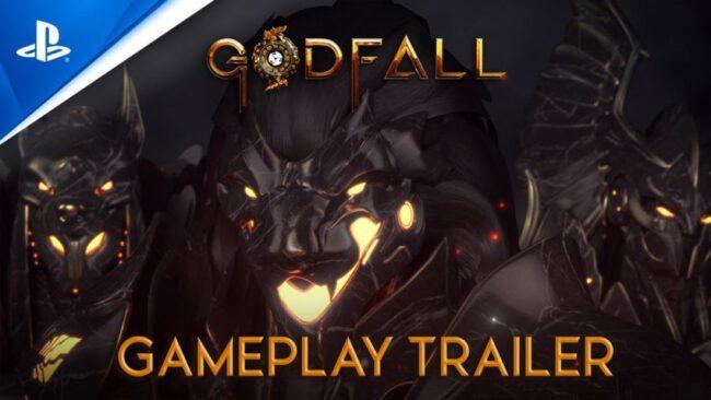 PS 5 Upcoming Games: Godfall