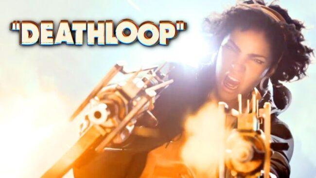 PS5 Upcoming Games: Deathloop