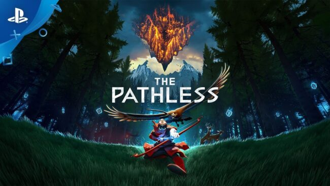 PS5 Upcoming Games: The Pathless