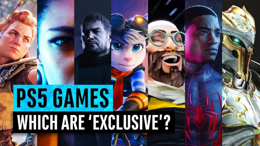 Best PS5 Upcoming Games