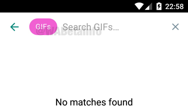 Upcoming WhatsApp Feature: Advance Search