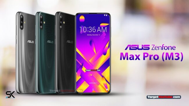 Asus Zenfone Max Pro M3 Launch date, price, specs and more - Digital Bachat