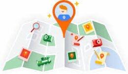 Google-maps-visual-update
