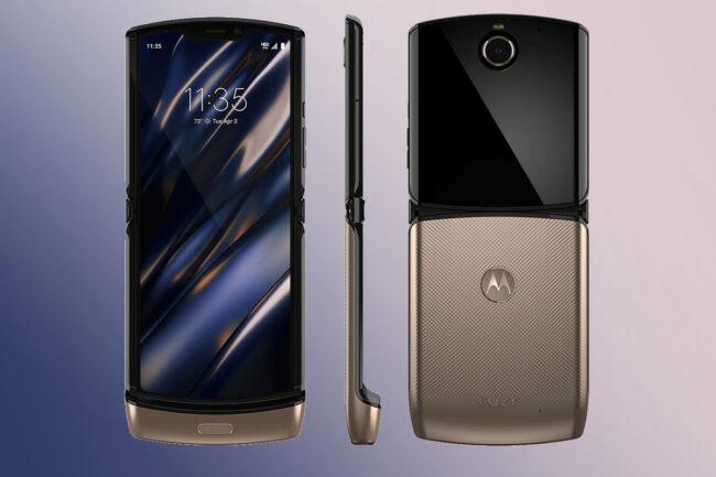 Motorola Razr 2 review