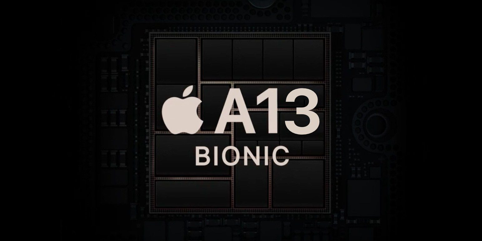 9to5MaciPhone Advantages and disadvantages A13 Bionic