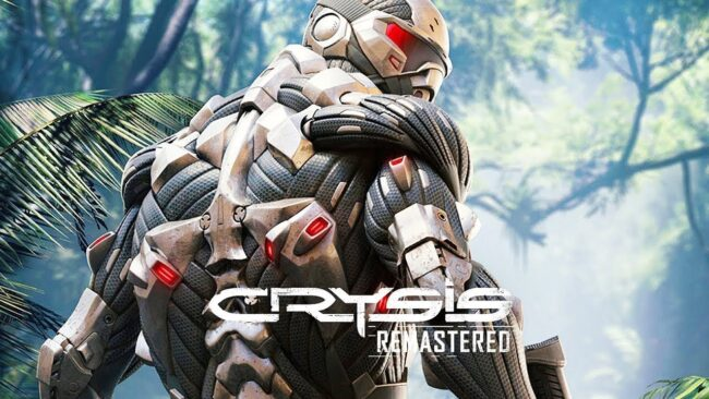 Crysis Remastered Specifications