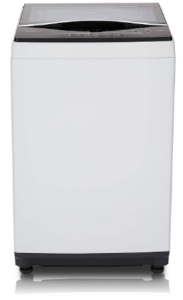 Bosch 6.5 Kg Fully-Automatic Top Load (WOE654W0IN, White)