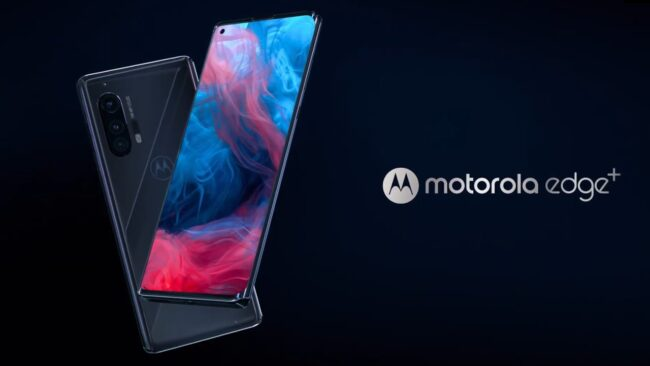 108MP: Motorola fusion plus