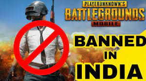 PUBG Mobile and 118 More Mobile Apps Banned