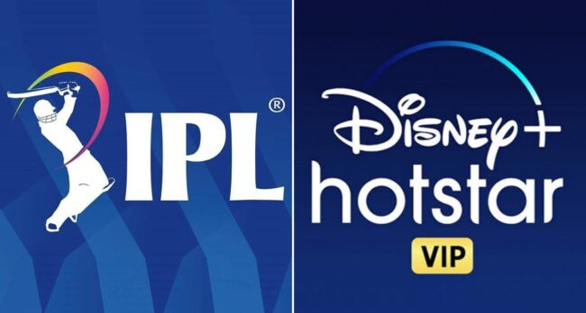 Watch IPL 2020 for Free: Disney plus Hotstar