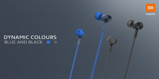 Redmi Sonic Bass Wireless Earphone