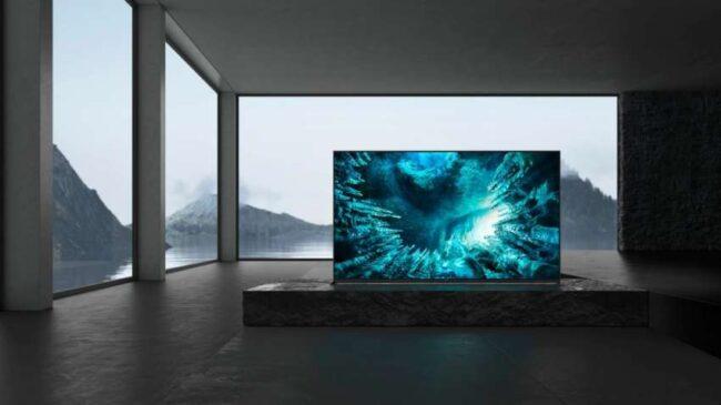 8K LED TV Z8H
