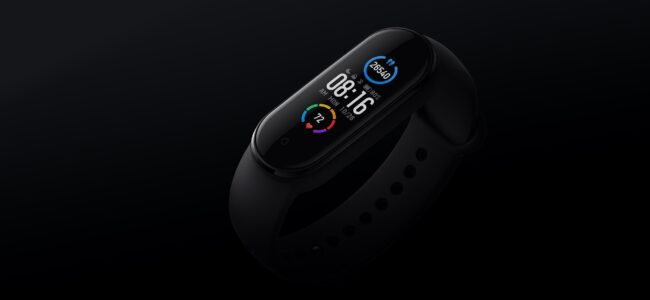 Xiaomi Mi Band 5 Review