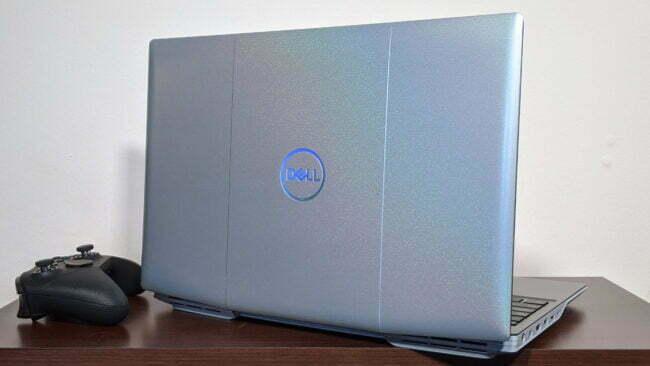 Dell G5 15 SE 5505