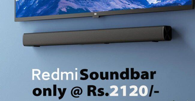 Redmi Soundbar