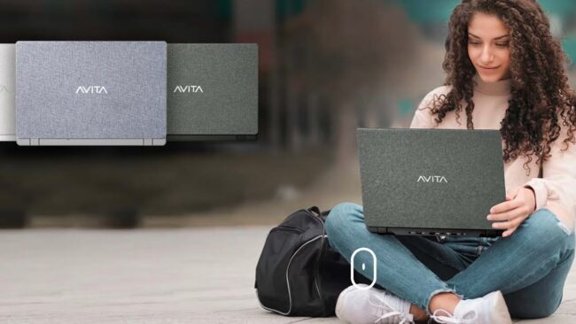 Avita Essential laptop