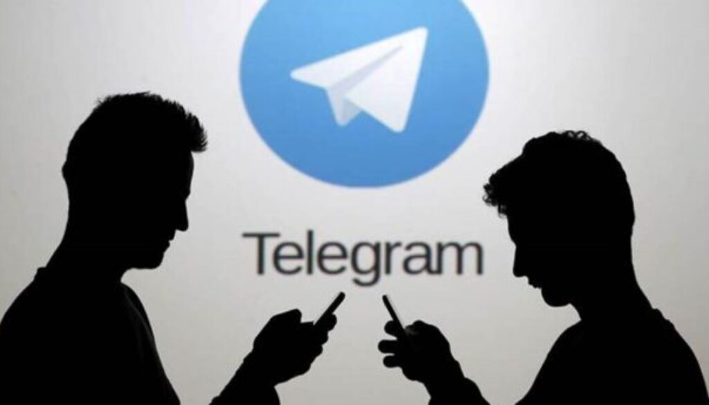Telegram new featurs
