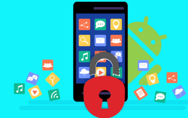 How to Lock Apps on Android, iOS