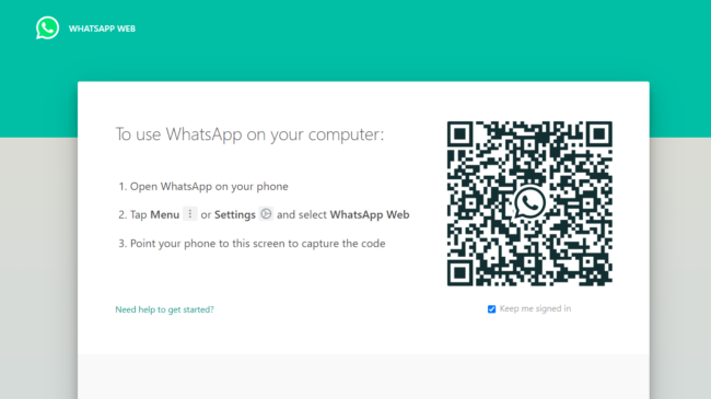 How to Download WhatsApp on windows