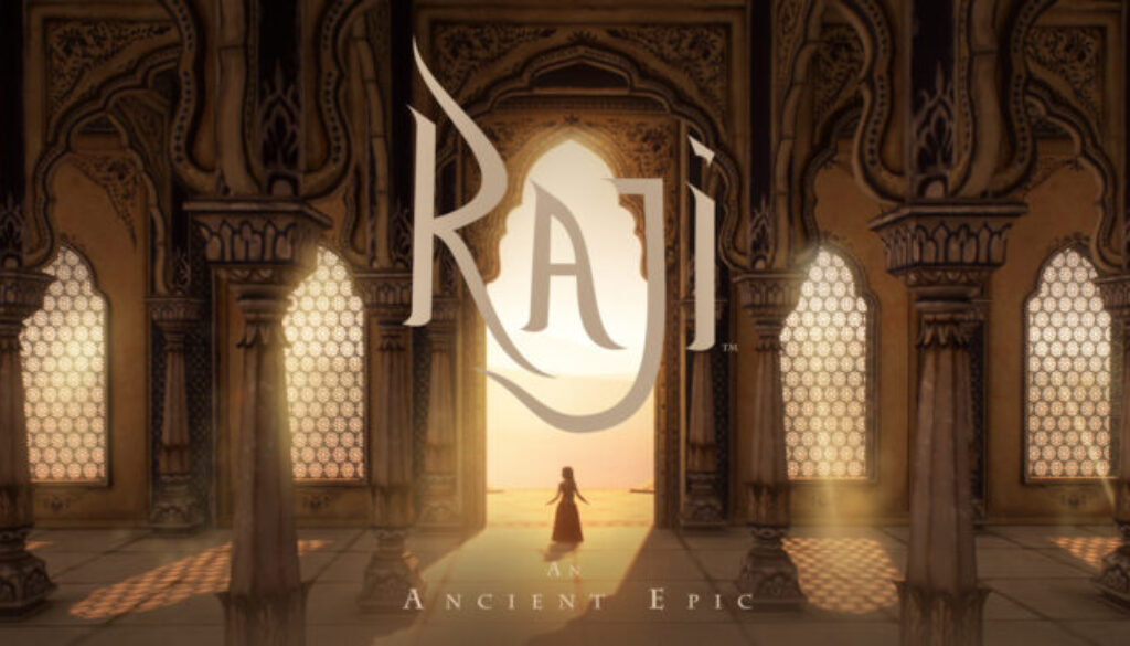 Raji An Ancient Epic Review