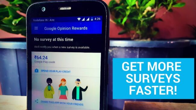 How to get unlimited surveys