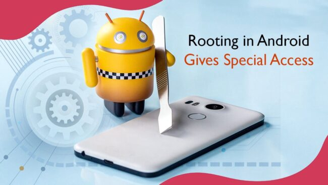Root phone Android