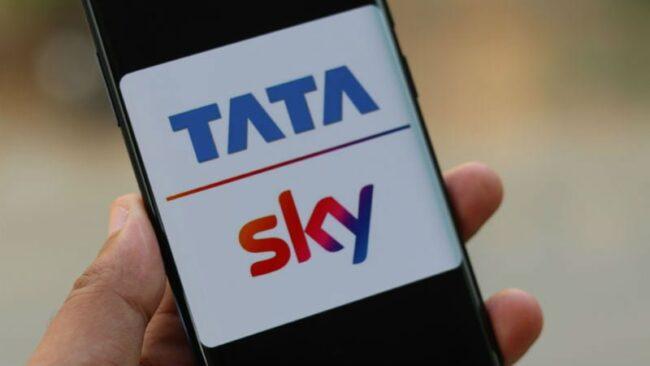 TATA SKY Live TV