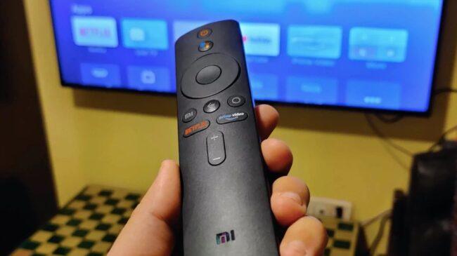 Mi Q1 TV