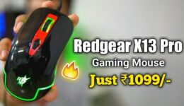 Redgear X13 Pro