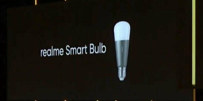 Realme Smart Bulbs