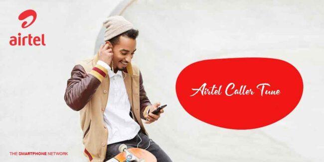 Airtel Hello Tune Service