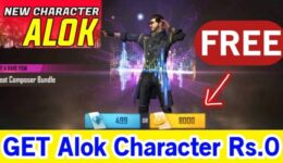 How to get DJ Alok in Free Fire 2020