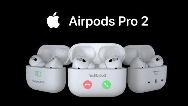 Apple AirPods Pro 2 Release Date