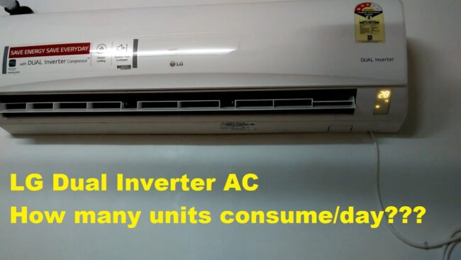 The Best AC in India