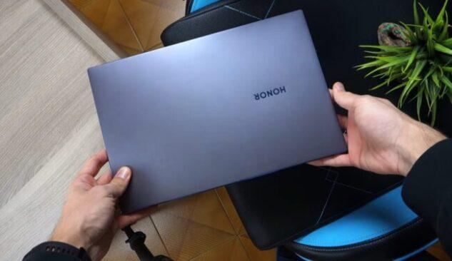 Honor MagicBook 14 2021