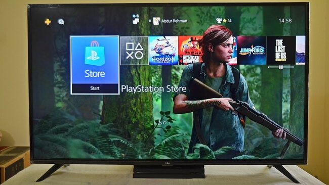 TCL P Series TV Price in India