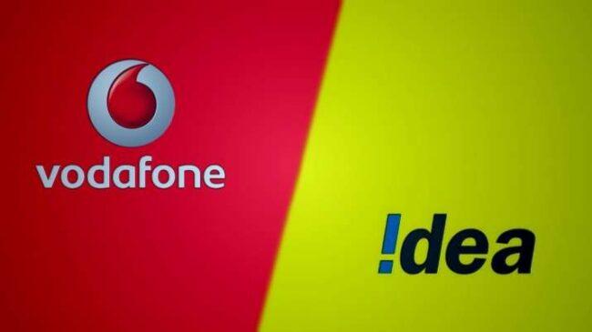Vodafone-Idea recharge plan