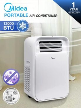Portable AC in India