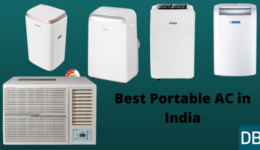 Top 5 Best Portable AC in India Under 30000