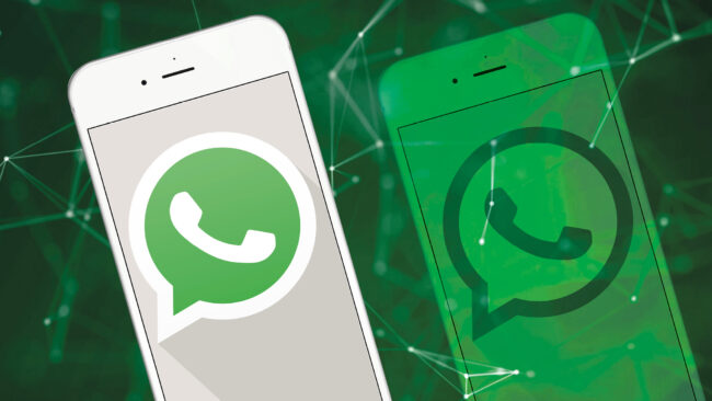 How Someone can Access WhatsApp