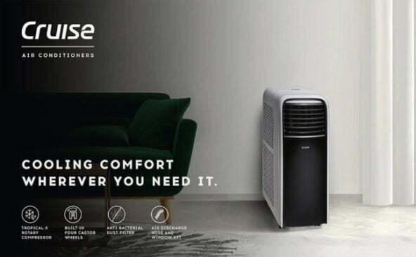 Best Portable AC