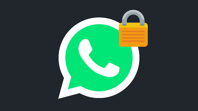 How to lock WhatsApp using third party apps