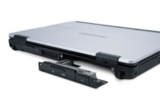 Panasonic Toughbook price in India