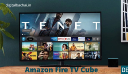 Amazon Fire TV Cube 2nd Generation