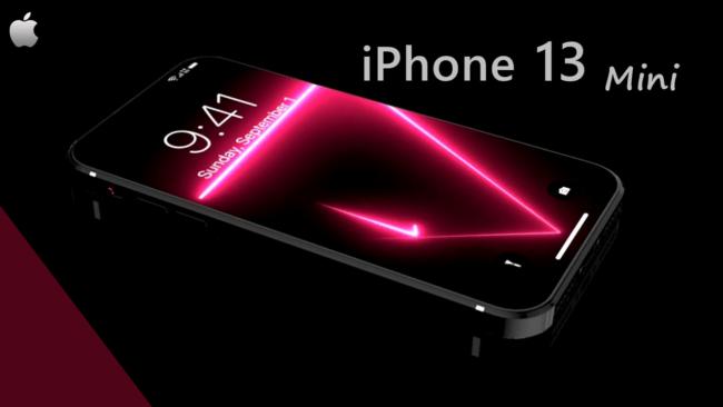 Apple iPhone 13 Mini Price in India